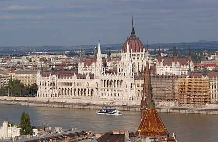 Hungary travel