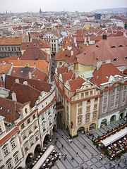 Prague travel deals