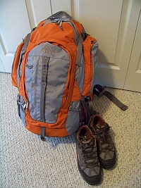 Kelty Redwing pack