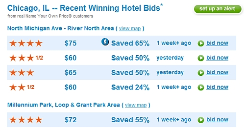 Why I Keep Recommending Hotwire And Priceline