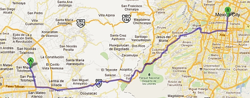 cheap airline tickets to toluca mexico