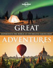 Lonely Planet's Great Adventures