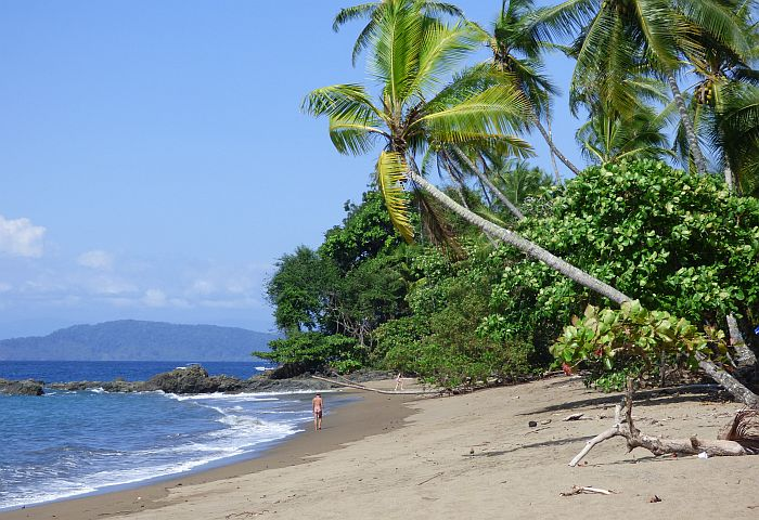 Finding the Secret Beaches of Panama and Costa Rica