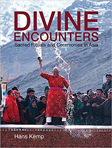 Divine Encounters: Sacred Rituals and Ceremonies in Asia