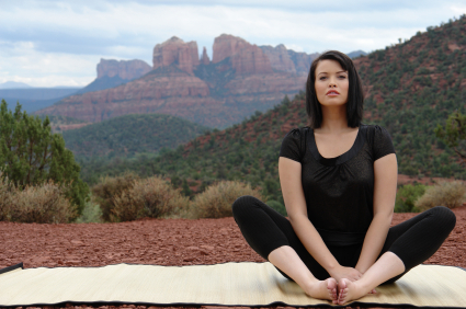 Sedona travel
