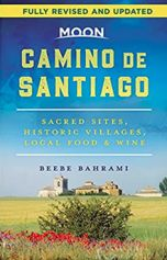 Moon Camino de Santiago: Sacred Sites, Historic Villages, Local Food & Wine