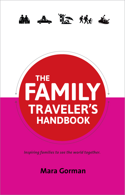 The Family Traveller's Handbook
