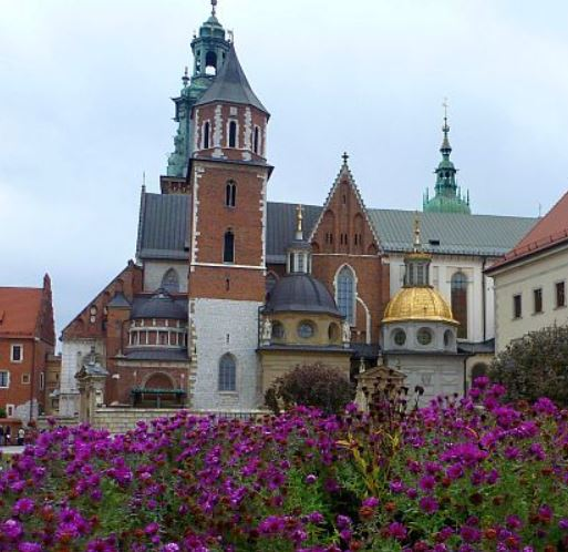 Poland travel story