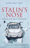 Rory MacLean Stalin's Nose