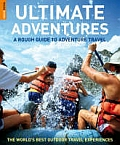 Rough Guides Ultimate Adventures