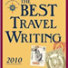 travel book reviews